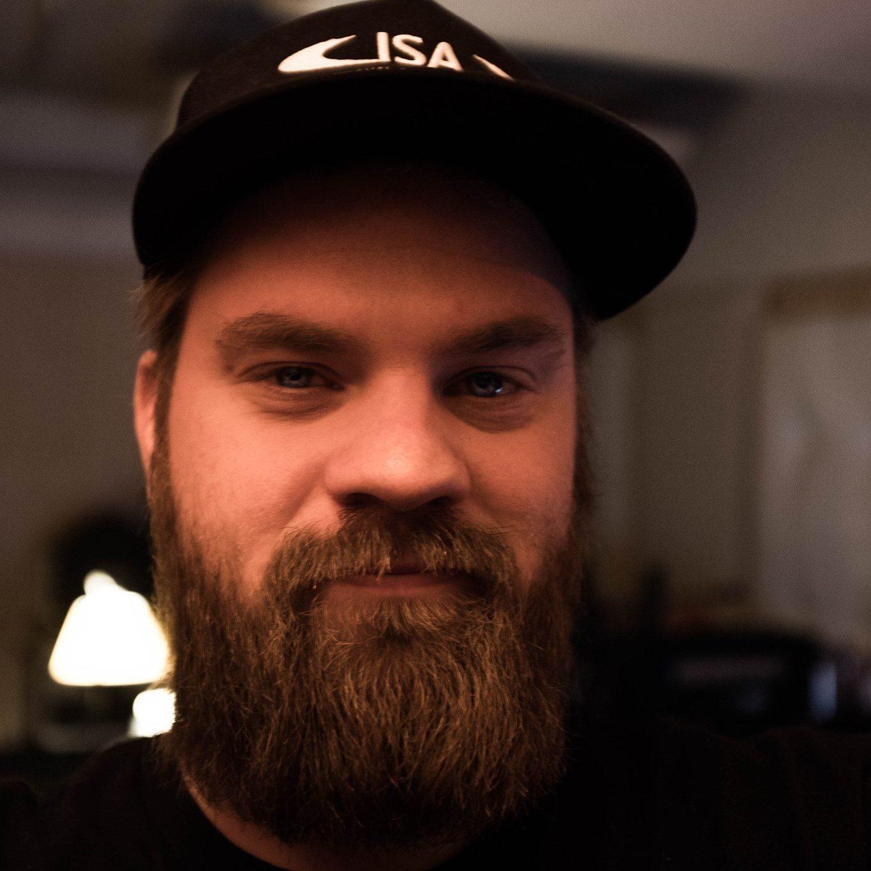 Jeppe Søndergård