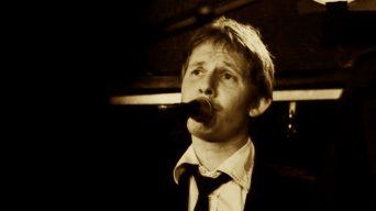 Harders - Carsten Lykke