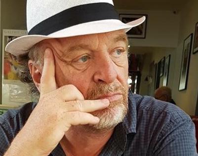 Erik Stent Pedersen