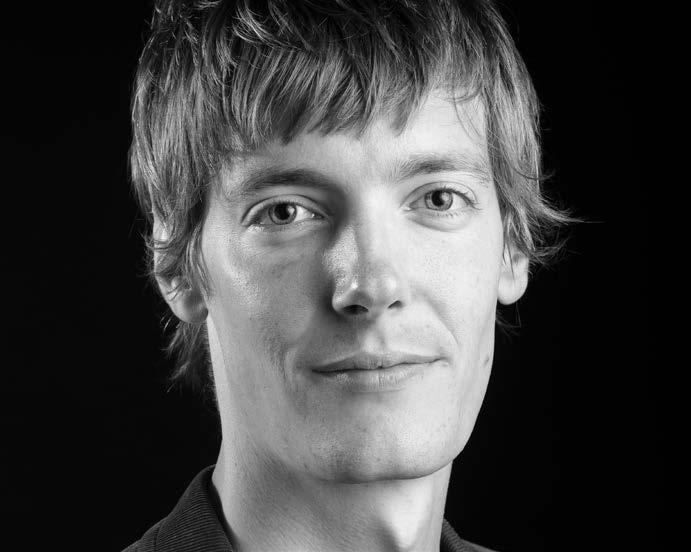 Rasmus S. Fribo